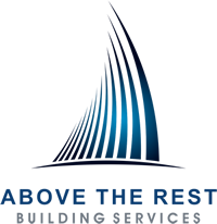 Above the Rest Building Services Retina Logo