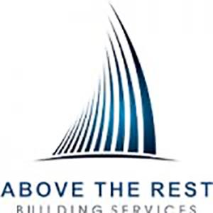 Above the Rest Building Services Mobile Retina Logo