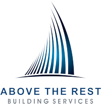 Above the Rest Building Services Mobile Logo